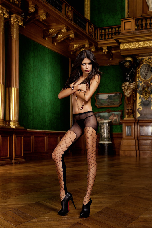 Колготки Baci-Lingerie Black Label CollectionКолготки