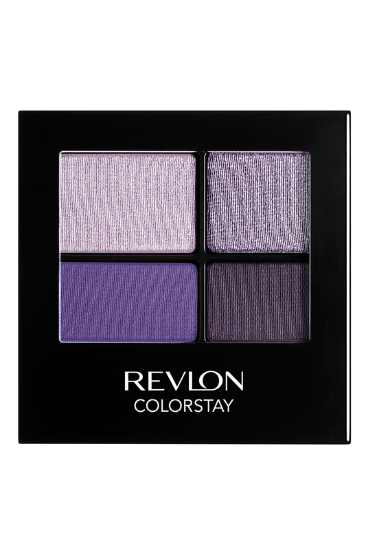 Тени Для Век RevlonRevlon Тени Для Век Четырехцветные Colorstay Eye16 Hour Eye Shadow Quad Ж Товар Seductive 530