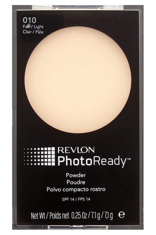 Пудра Для Лица RevlonRevlon Пудра Для Лица Photoready Powder Ж Товар Light 10