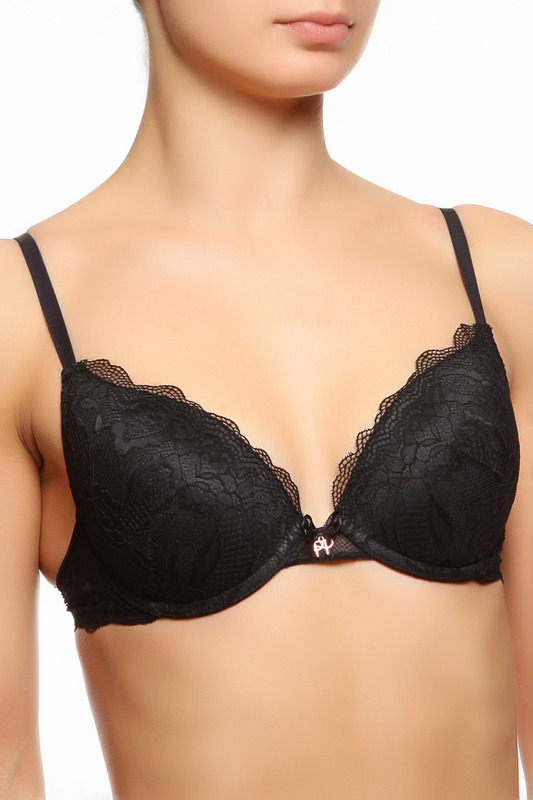 Бюстгальтер Pretty Polly PDL005 BLK