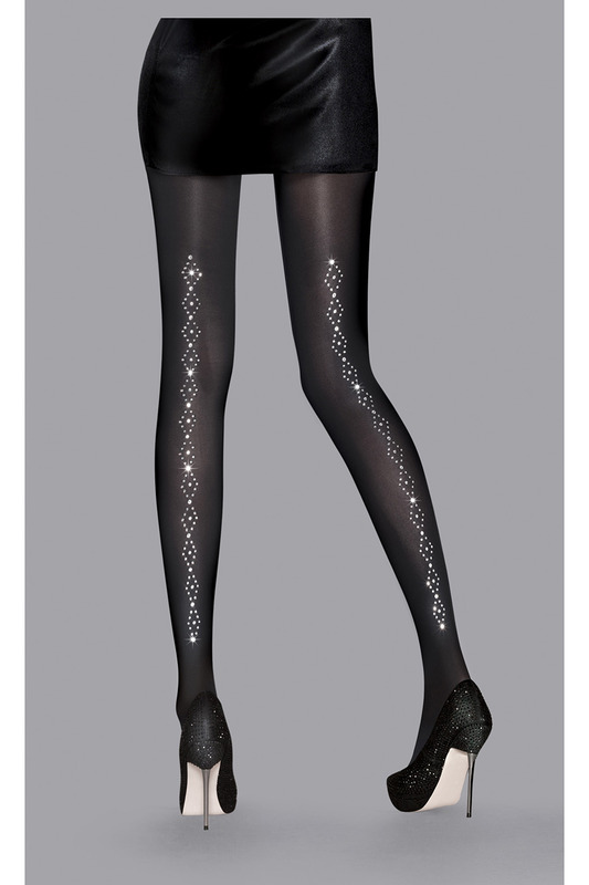 Pretty Polly Aristoc Колготки ATJ4 BLACK