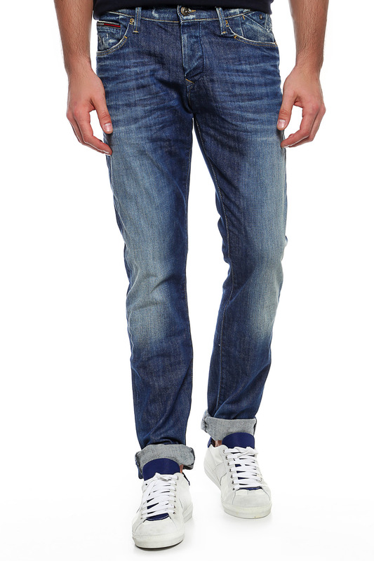 Джинсы Tommy Hilfiger DenimДжинсы