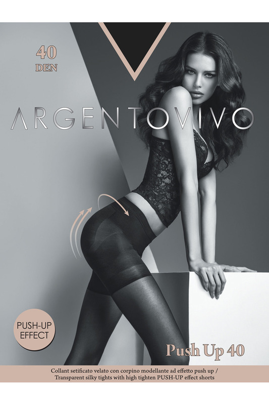 Аксессуар Argentovivo PUSH UP 40