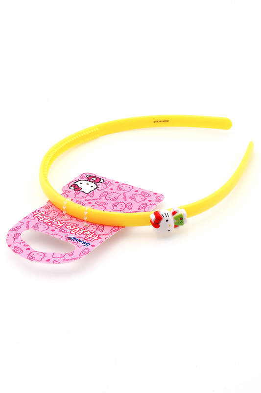 Ободок Hello Kitty HKSC123HBY1