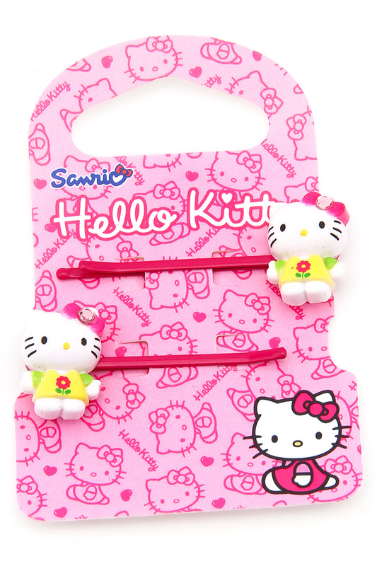Hello Kitty �������-��������� 2 �� HKSC123HPM2
