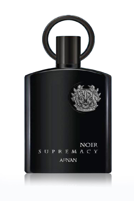 SUPREMACY NOIR u EDP 100 ml Afnan100мл.