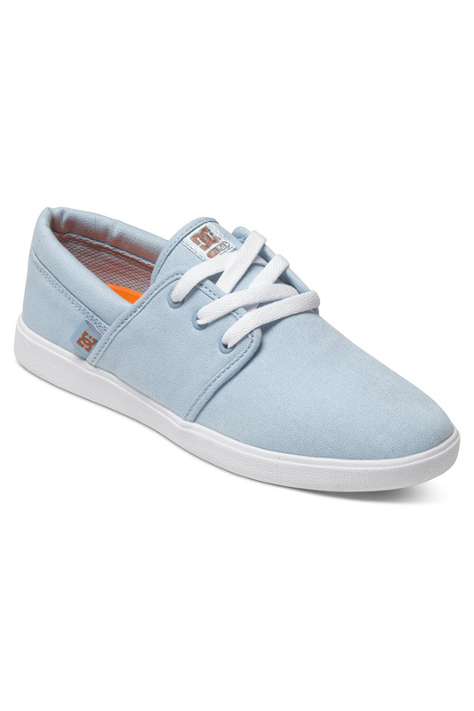 Полукеды DC Shoes Кеды низкие ADJS700016-445