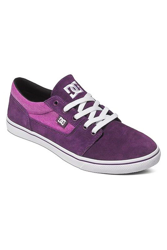 Полуботинки DC Shoes Кеды низкие ADJS300075-PUW