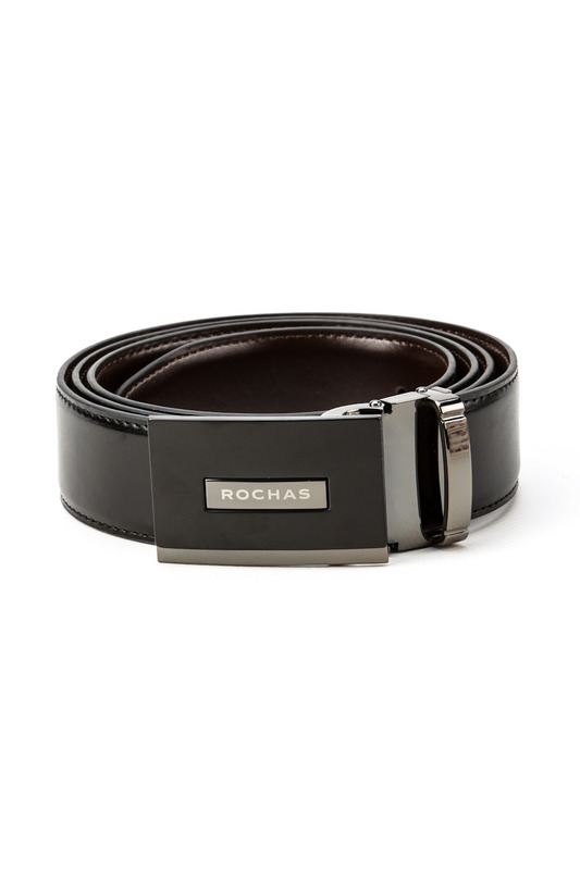 Rochas ������ RBE_RS263_A1_BLACK_BROWN BLACK AND BROWN