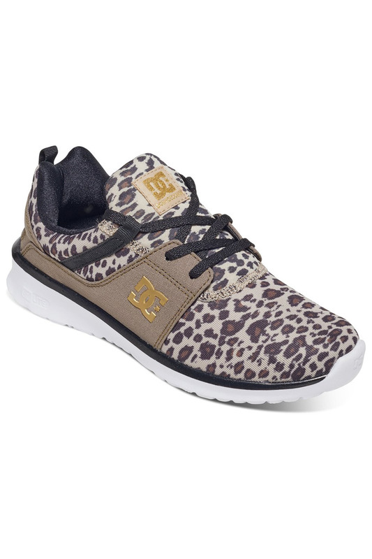 Полукеды DC Shoes Кеды низкие ADJS700022-LEP