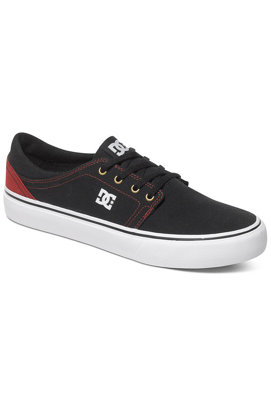 Полукеды DC Shoes Кеды низкие ADYS300126-BLR