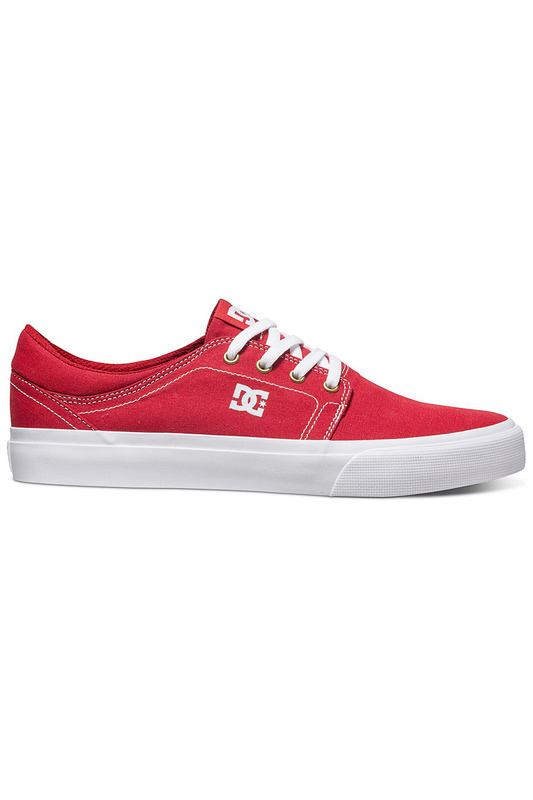 Полукеды DC Shoes