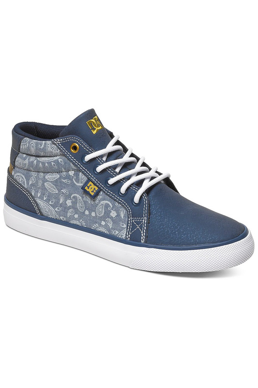 DC Shoes Ботинки на шнурках ADJS300059-ISB
