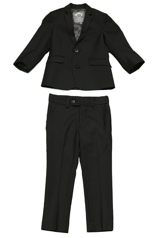 Костюм MOD SUIT AppamanКостюм MOD SUIT<br><br>Размер INT: 5ЛЕТ<br>Размер RU: 104-110<br>brand_id: 29858<br>category_str_var: Odezhda-odezhda-dlja-malchikov-kostjumy<br>category_url: Odezhda/odezhda-dlja-malchikov/kostjumy<br>is_new: 0<br>param_1: None<br>param_2: None<br>season_autumn: 1<br>season_spring: 1<br>season_summer: 1<br>season_winter: 1<br>Возраст: Детский<br>Пол: Мужской<br>Стиль: None<br>Тэг: None<br>Цвет: Черный<br>custom_param_1: None<br>custom_param_2: None
