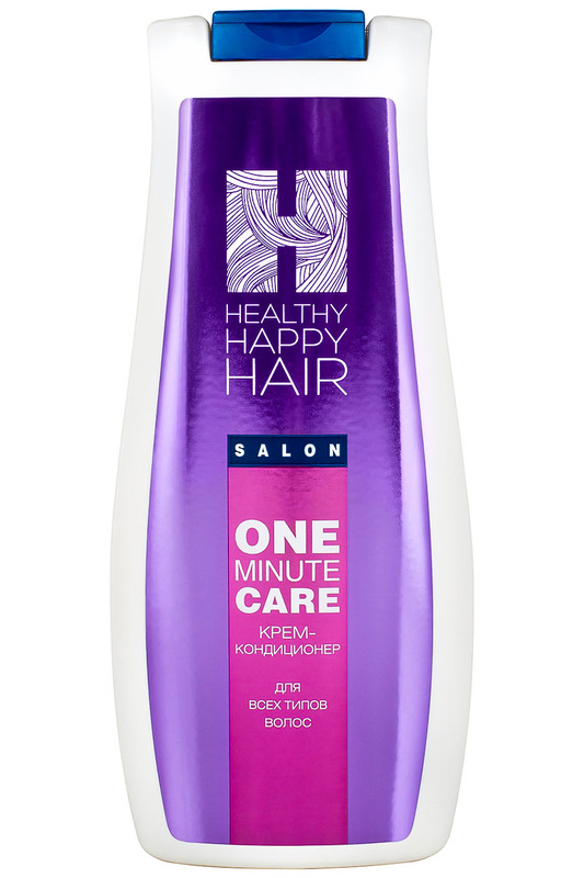 Крем для волос, 240 г HEALTHY HAPPY HAIR