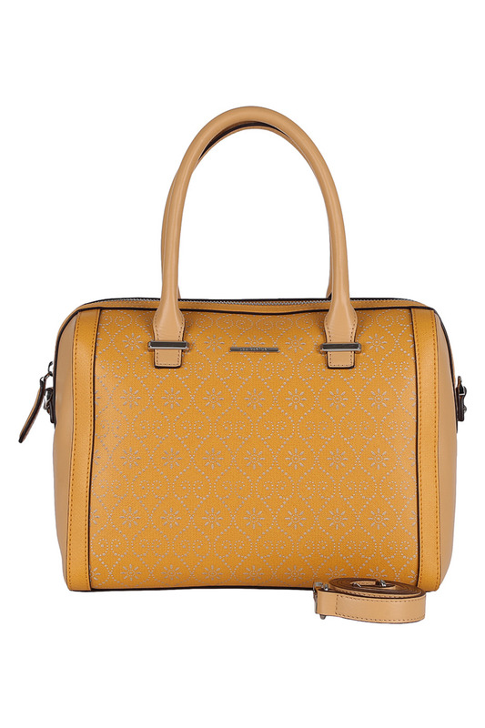 Сумка Leo Ventoni 23004304 YELLOW/TAN