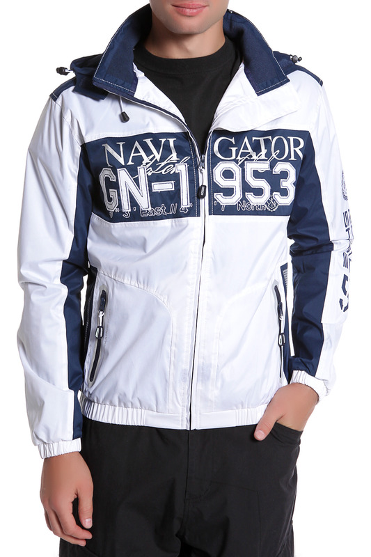 Ветровка Geographical norway SN063H/GN