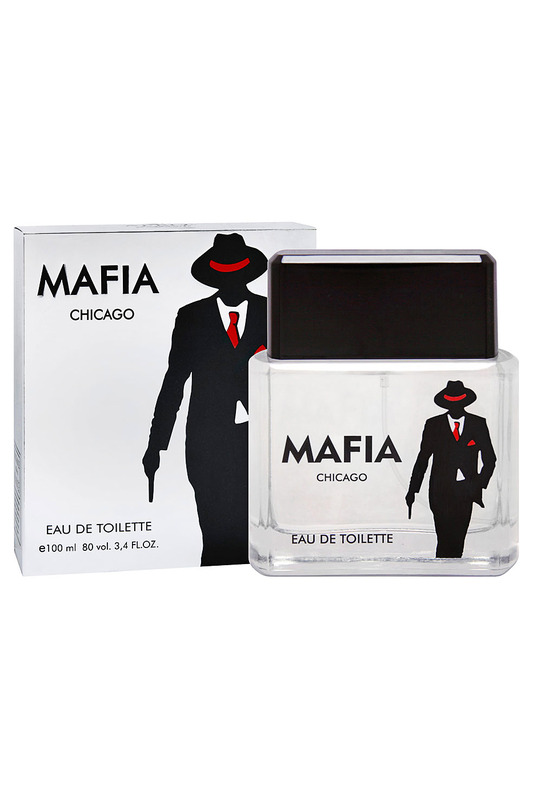 Mafia Chicago 100 мл APPLE PARFUMS Mafia Chicago 100 мл