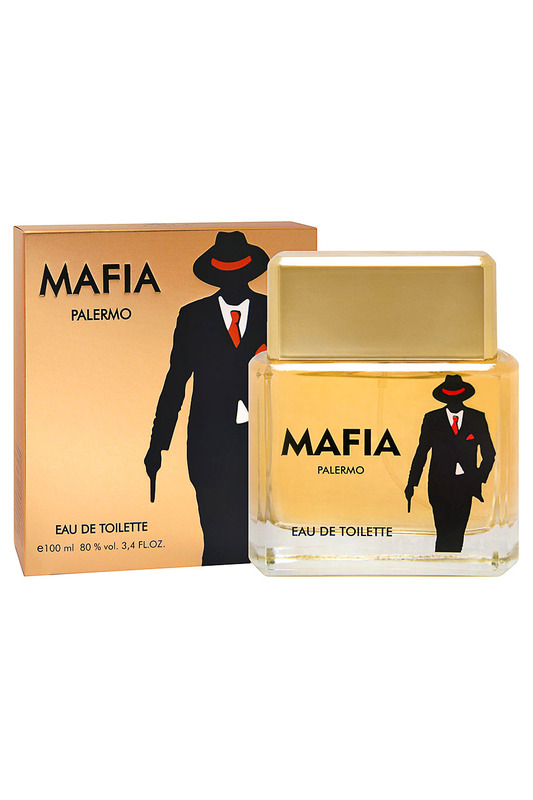 Mafia Palermo 100 мл APPLE PARFUMS Mafia Palermo 100 мл short coat madeleine