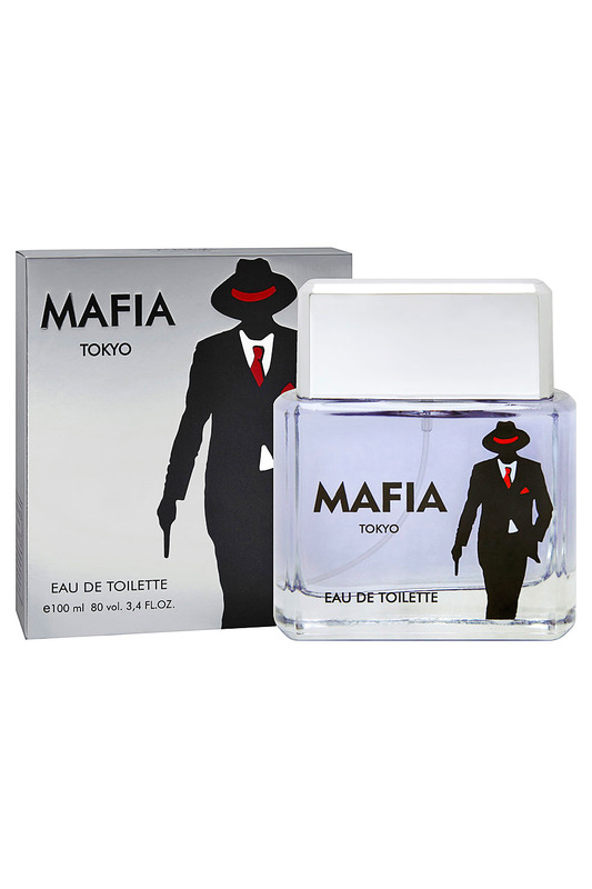 Mafia Tokyo 100 мл APPLE PARFUMS 43002