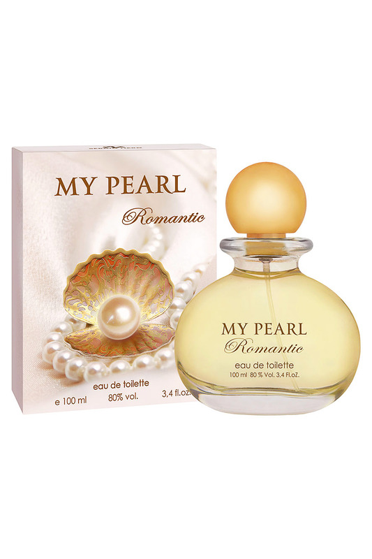 My Pearl romantic 100 мл SERGIO NERO My Pearl romantic 100 мл сабо vita ricca сабо