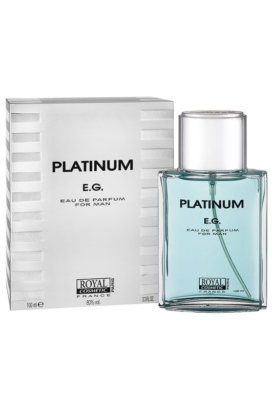 Platinum E.G. 100 мл ROYAL COSMETIC Platinum E.G. 100 мл слипоны mursu слипоны
