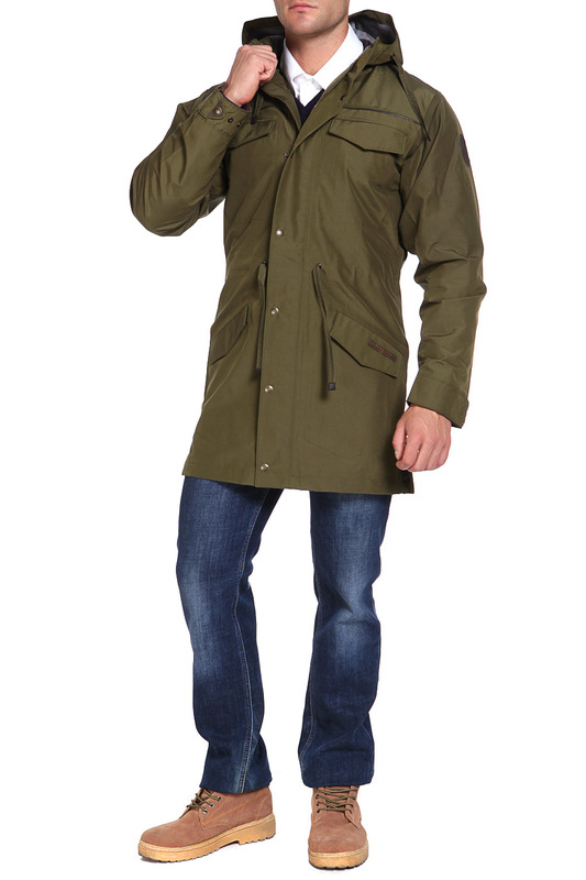 ������ Canada Goose ������ � ��������� 5601M MILITARY GREEN
