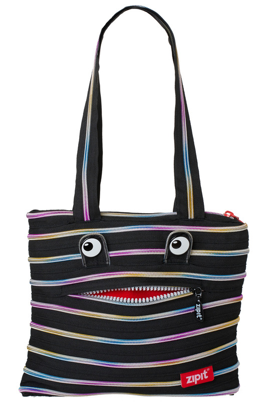 Сумка Monster Tote/Beach Bag ZIPIT Сумка Monster Tote/Beach Bag футболка monster high