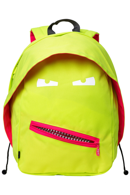 Рюкзак GRILLZ BACKPACKS ZIPIT Рюкзак GRILLZ BACKPACKS брюки lafei nier брюки