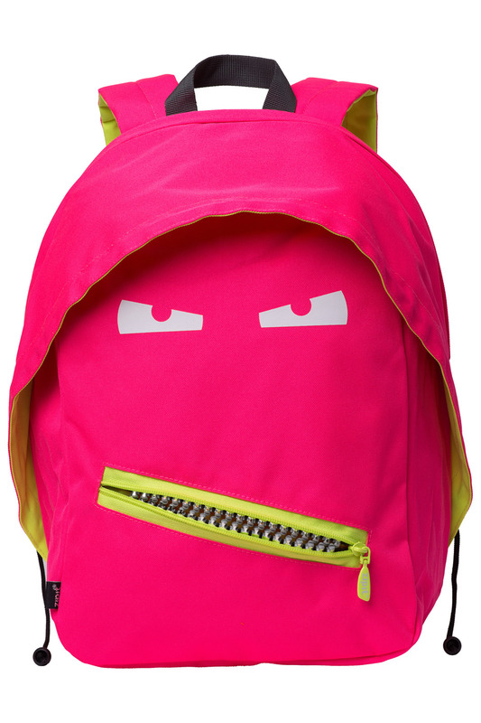 Рюкзак GRILLZ BACKPACKS ZIPIT Рюкзак GRILLZ BACKPACKS юбка кожаная christopher kane