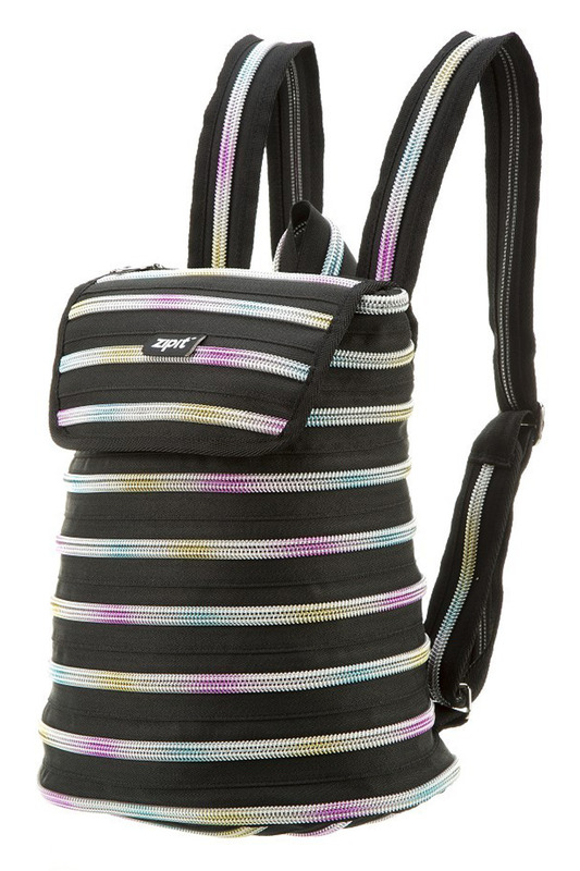 Рюкзак ZIPPER BACKPACK ZIPIT Рюкзак ZIPPER BACKPACK bag lombardi bag