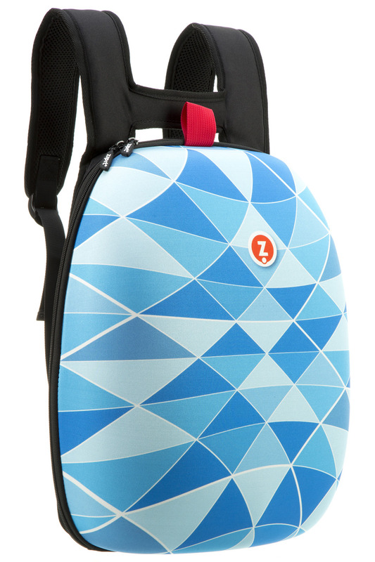 Рюкзак SHELL BACKPACKS ZIPIT Рюкзак SHELL BACKPACKS брюки trailhead