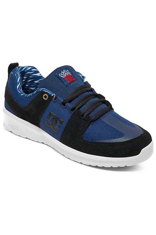 Полуботинки DC Shoes