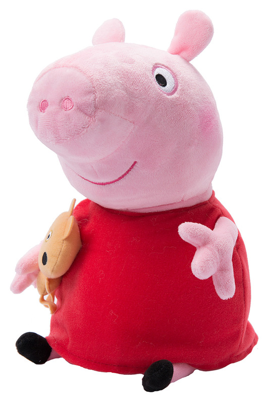 Мягкая игрушка 40 см Peppa PigМягкая игрушка 40 см<br><br>brand_id: 36920<br>category_str_var: Detskie-tovary-mjagkie-igrushki<br>category_url: Detskie-tovary/mjagkie-igrushki<br>is_new: 0<br>param_1: None<br>param_2: None<br>season_autumn: 1<br>season_spring: 1<br>season_summer: 1<br>season_winter: 1<br>Возраст: Детский<br>Пол: Унисекс<br>Стиль: None<br>Тэг: None<br>Цвет: None<br>custom_param_1: None<br>custom_param_2: None
