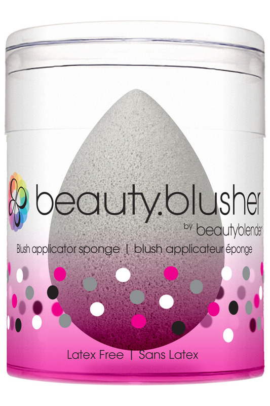 Спонж beauty blusher BEAUTYBLENDER от KupiVIP