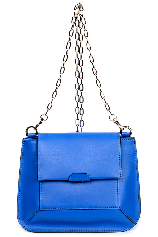 Сумка Gianni Chiarini BS4961 CAR BLUE