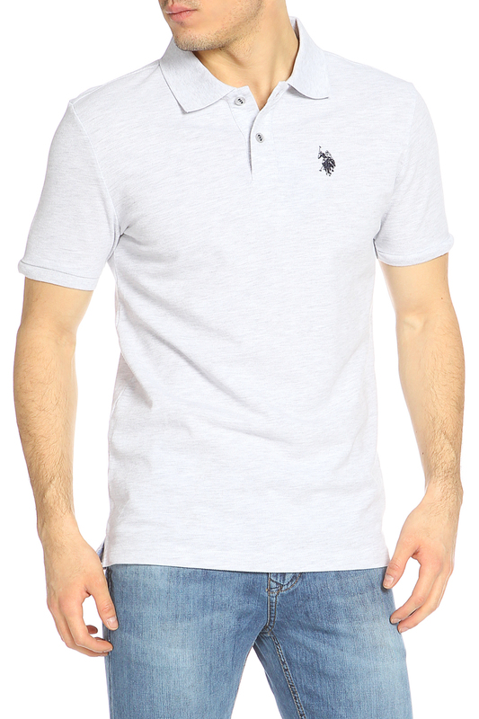 Футболка-поло U.S. Polo Assn.Футболка-поло<br><br>Размер INT: 4XL<br>Размер RU: 4XL<br>brand_id: 43575<br>category_str_var: Odezhda-muzhskaia-polo<br>category_url: Odezhda/muzhskaia/polo<br>is_new: 0<br>param_1: None<br>param_2: None<br>season_autumn: 0<br>season_spring: 0<br>season_summer: 1<br>season_winter: 0<br>Возраст: Взрослый<br>Пол: Мужской<br>Стиль: None<br>Тэг: None<br>Цвет: 110 светло-серый<br>custom_param_1: None<br>custom_param_2: None