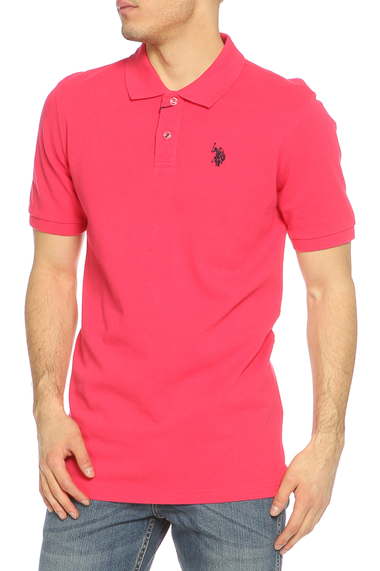 Футболка-поло U.S. Polo Assn.Футболка-поло<br><br>Размер INT: 4XL<br>Размер RU: 60<br>brand_id: 43575<br>category_str_var: Odezhda-muzhskaia-polo<br>category_url: Odezhda/muzhskaia/polo<br>is_new: 0<br>param_1: None<br>param_2: None<br>season_autumn: 0<br>season_spring: 0<br>season_summer: 1<br>season_winter: 0<br>Возраст: Взрослый<br>Пол: Мужской<br>Стиль: None<br>Тэг: None<br>Цвет: 971 малиновый<br>custom_param_1: None<br>custom_param_2: None