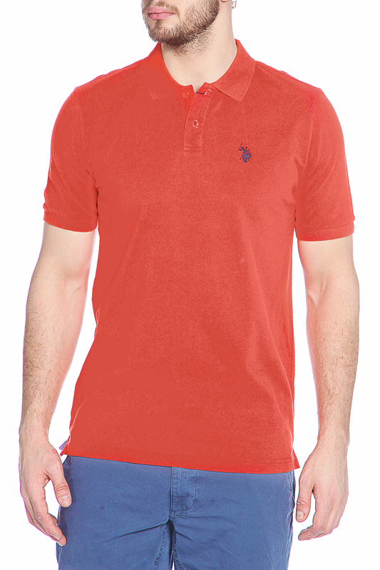 Футболка-поло U.S. Polo Assn.Футболка-поло<br><br>Размер INT: 4XL<br>Размер RU: 60<br>brand_id: 43575<br>category_str_var: Odezhda-muzhskaia-polo<br>category_url: Odezhda/muzhskaia/polo<br>is_new: 0<br>param_1: None<br>param_2: None<br>season_autumn: 0<br>season_spring: 0<br>season_summer: 1<br>season_winter: 0<br>Возраст: Взрослый<br>Пол: Мужской<br>Стиль: None<br>Тэг: None<br>Цвет: 581 оранжевый<br>custom_param_1: None<br>custom_param_2: None