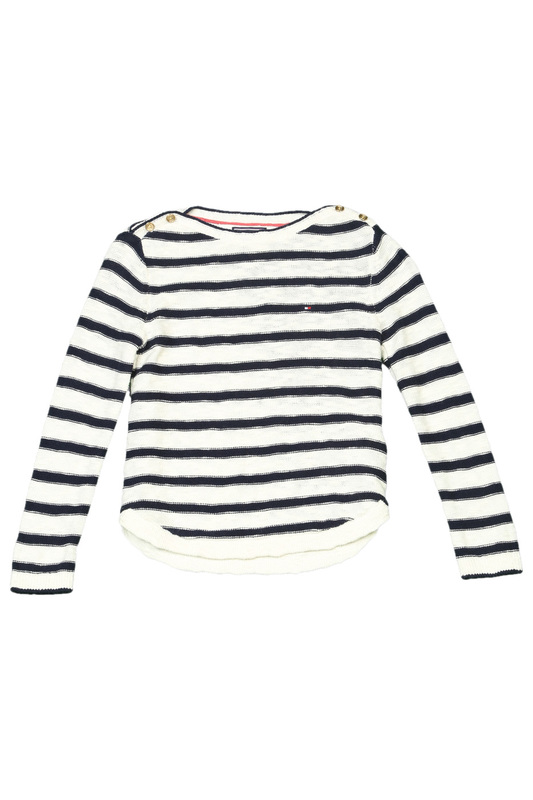 Джемпер Tommy Hilfiger kidsДжемпер<br><br>Размер INT: 4<br>Размер RU: 104<br>brand_id: 28486<br>category_str_var: Odezhda-odezhda-dlja-devochek-pulovery<br>category_url: Odezhda/odezhda-dlja-devochek/pulovery<br>is_new: 0<br>param_1: None<br>param_2: None<br>season_autumn: 1<br>season_spring: 1<br>season_summer: 1<br>season_winter: 1<br>Возраст: Детский<br>Пол: Женский<br>Стиль: None<br>Тэг: None<br>Цвет: Синий<br>custom_param_1: None<br>custom_param_2: None