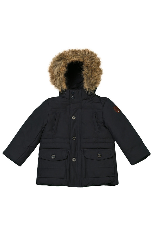 Куртка Tommy Hilfiger kids KB0KB00332/403