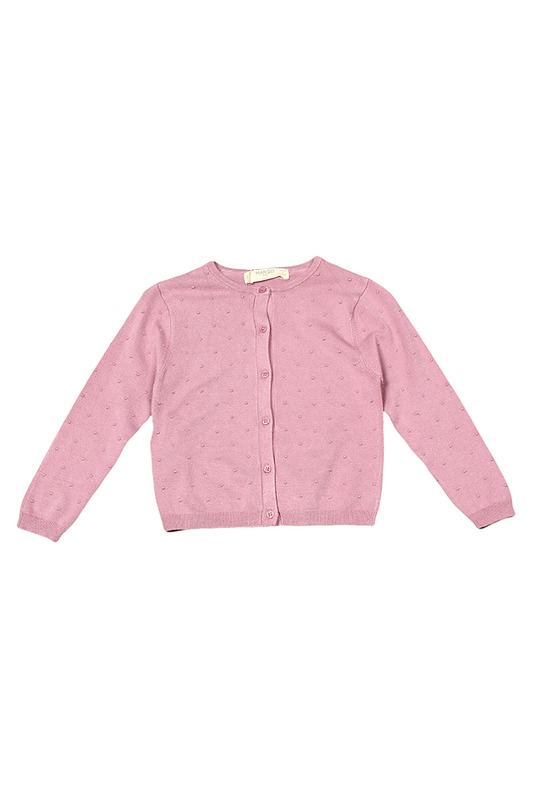 Жакет Mango KidsЖакет<br><br>Размер INT: 11-12<br>Размер RU: 152<br>brand_id: 45046<br>category_str_var: Odezhda-odezhda-dlja-devochek-kofty<br>category_url: Odezhda/odezhda-dlja-devochek/kofty<br>is_new: 0<br>param_1: None<br>param_2: None<br>season_autumn: 1<br>season_spring: 1<br>season_summer: 1<br>season_winter: 1<br>Возраст: Детский<br>Пол: Женский<br>Стиль: None<br>Тэг: None<br>Цвет: Фиолетовый<br>custom_param_1: None<br>custom_param_2: None