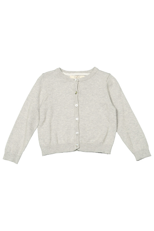 Жакет Mango KidsЖакет<br><br>Размер INT: 5-6<br>Размер RU: 116<br>brand_id: 45046<br>category_str_var: Odezhda-odezhda-dlja-devochek-kofty<br>category_url: Odezhda/odezhda-dlja-devochek/kofty<br>is_new: 0<br>param_1: None<br>param_2: None<br>season_autumn: 1<br>season_spring: 1<br>season_summer: 1<br>season_winter: 1<br>Возраст: Детский<br>Пол: Женский<br>Стиль: None<br>Тэг: None<br>Цвет: Серый<br>custom_param_1: None<br>custom_param_2: None
