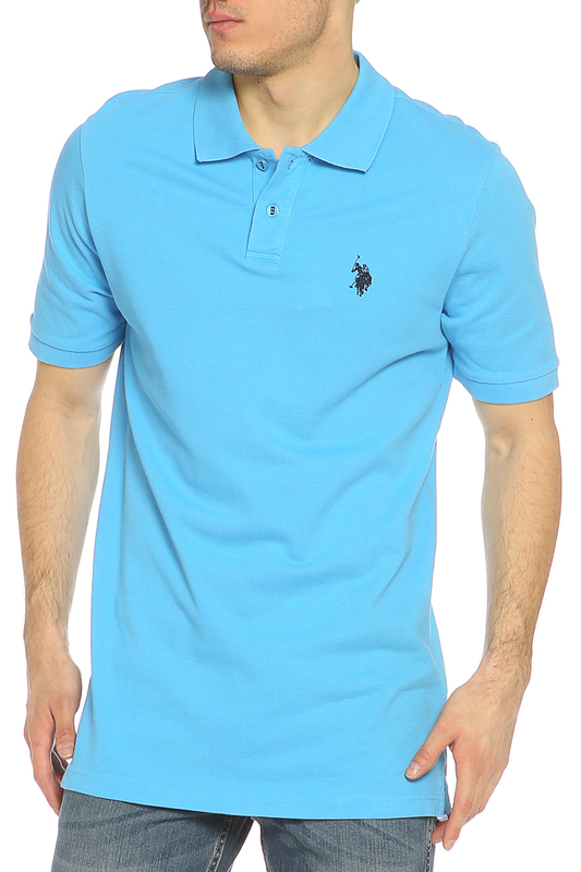 Футболка-поло U.S. Polo Assn.Футболка-поло<br><br>Размер INT: 4XL<br>Размер RU: 4XL<br>brand_id: 43575<br>category_str_var: Odezhda-muzhskaia-polo<br>category_url: Odezhda/muzhskaia/polo<br>is_new: 0<br>param_1: None<br>param_2: None<br>season_autumn: 0<br>season_spring: 0<br>season_summer: 1<br>season_winter: 0<br>Возраст: Взрослый<br>Пол: Мужской<br>Стиль: None<br>Тэг: None<br>Цвет: 350 бирюзовый<br>custom_param_1: None<br>custom_param_2: None