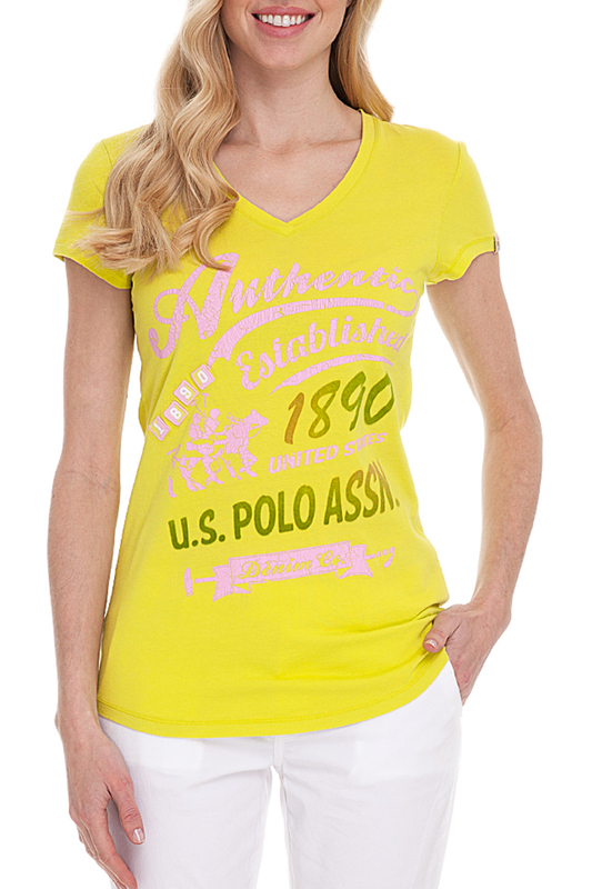 Футболка U.S. Polo Assn.Футболка<br><br>Размер INT: XS<br>Размер RU: 42<br>brand_id: 43575<br>category_str_var: Odezhda-zhenskaia-futbolki<br>category_url: Odezhda/zhenskaia/futbolki<br>is_new: 0<br>param_1: None<br>param_2: None<br>season_autumn: 0<br>season_spring: 0<br>season_summer: 0<br>season_winter: 0<br>Возраст: Взрослый<br>Пол: Женский<br>Стиль: None<br>Тэг: None<br>Цвет: 724 зеленый<br>custom_param_1: None<br>custom_param_2: None