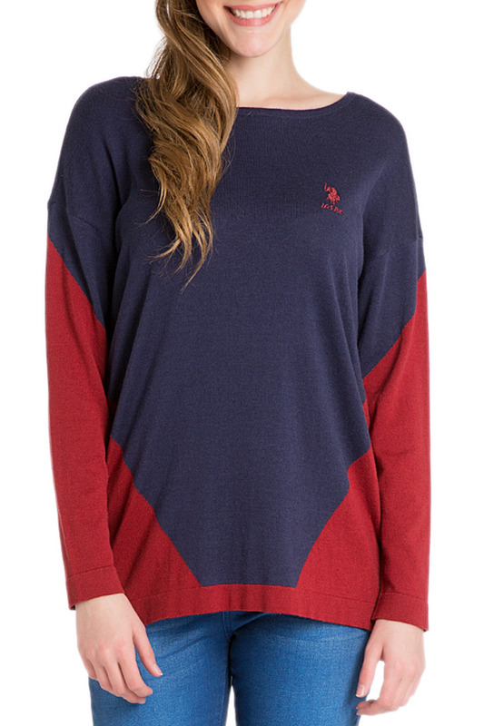 Кофта U.S. Polo Assn.Кофта<br><br>Размер INT: XS<br>Размер RU: XS<br>brand_id: 43575<br>category_str_var: Odezhda-zhenskaia-pulovery<br>category_url: Odezhda/zhenskaia/pulovery<br>is_new: 0<br>param_1: None<br>param_2: None<br>season_autumn: 1<br>season_spring: 1<br>season_summer: 0<br>season_winter: 0<br>Возраст: Взрослый<br>Пол: Женский<br>Стиль: None<br>Тэг: None<br>Цвет: Синий<br>custom_param_1: None<br>custom_param_2: None