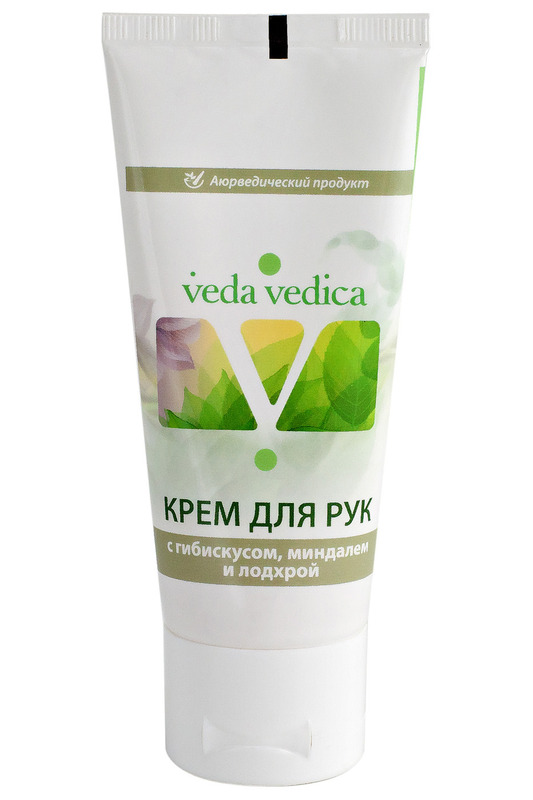 Крем для рук, 50 мл Veda VedicaКрем для рук, 50 мл<br><br>brand_id: 22035<br>category_str_var: Kosmetika-zhenskaja-kosmetika-dlja-ruk-i-nogtejj<br>category_url: Kosmetika/zhenskaja-kosmetika/dlja-ruk-i-nogtejj<br>is_new: 0<br>param_1: None<br>param_2: None<br>season_autumn: 1<br>season_spring: 1<br>season_summer: 1<br>season_winter: 1<br>Возраст: Взрослый<br>Пол: Женский<br>Стиль: None<br>Тэг: None<br>Цвет: None<br>custom_param_1: None<br>custom_param_2: None
