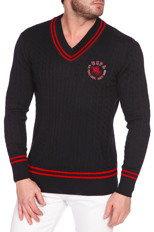 Джемпер U.S. Polo Assn.Джемпер<br><br>Размер INT: S<br>Размер RU: S<br>brand_id: 43575<br>category_str_var: Odezhda-muzhskaia-pulovery<br>category_url: Odezhda/muzhskaia/pulovery<br>is_new: 0<br>param_1: None<br>param_2: None<br>season_autumn: 1<br>season_spring: 1<br>season_summer: 0<br>season_winter: 0<br>Возраст: Взрослый<br>Пол: Мужской<br>Стиль: None<br>Тэг: None<br>Цвет: Синий<br>custom_param_1: None<br>custom_param_2: None