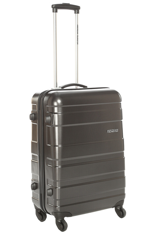 Чемодан 4-х колесный AMERICAN TOURISTERЧемодан 4-х колесный<br><br>brand_id: 41669<br>category_str_var: Sumki-vse-sumki-chemodany<br>category_url: Sumki/vse-sumki/chemodany<br>is_new: 0<br>param_1: None<br>param_2: None<br>season_autumn: 1<br>season_spring: 1<br>season_summer: 1<br>season_winter: 1<br>Возраст: Взрослый<br>Пол: Унисекс<br>Стиль: None<br>Тэг: None<br>Цвет: Черный<br>custom_param_1: None<br>custom_param_2: None