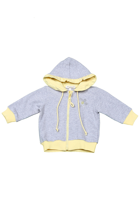 Жакет LINAS BABYЖакет<br><br>Размер INT: 1,5ГОДА<br>Размер RU: 1,5ГОДА<br>brand_id: 46297<br>category_str_var: Odezhda-odezhda-dlja-devochek-pidzhaki<br>category_url: Odezhda/odezhda-dlja-devochek/pidzhaki<br>is_new: 0<br>param_1: None<br>param_2: None<br>season_autumn: 1<br>season_spring: 1<br>season_summer: 1<br>season_winter: 1<br>Возраст: Детский<br>Пол: Женский<br>Стиль: None<br>Тэг: None<br>Цвет: Серый, меланж<br>custom_param_1: None<br>custom_param_2: None